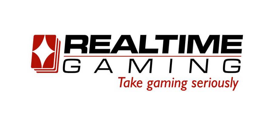 Realtime Gaming Jackpot Pool